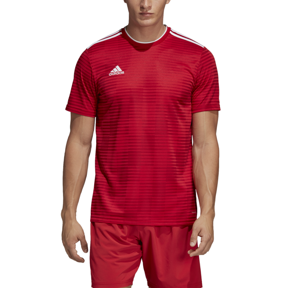 Maillot Rouge Condivo18