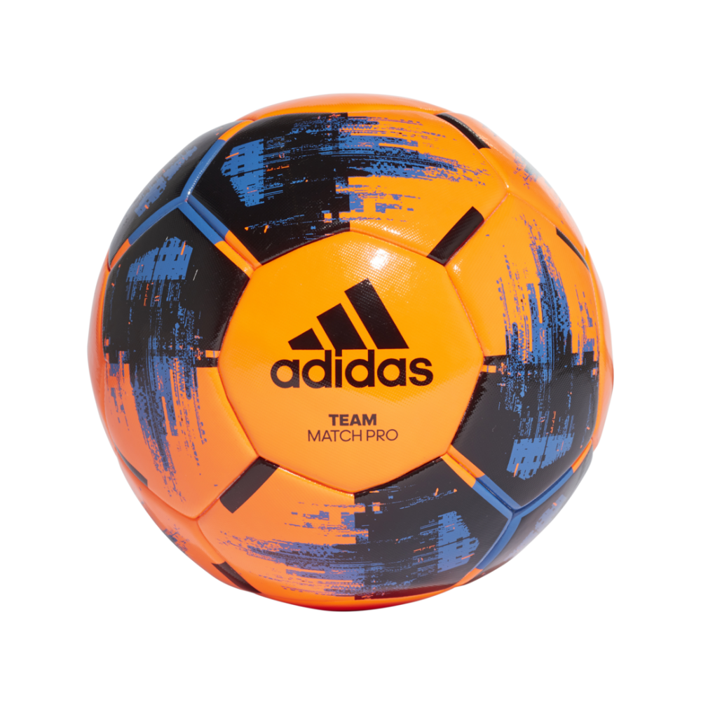 Ballon Orange/bleu Royal
