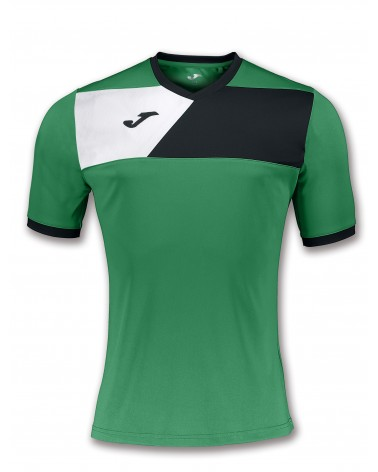 Maillot Crew II Manches...