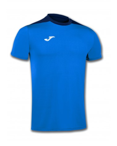 Maillot Spike Manches Courtes