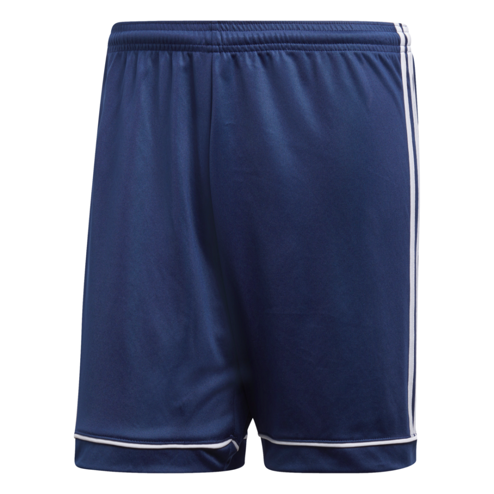 Short Navy/blanc Squad 17