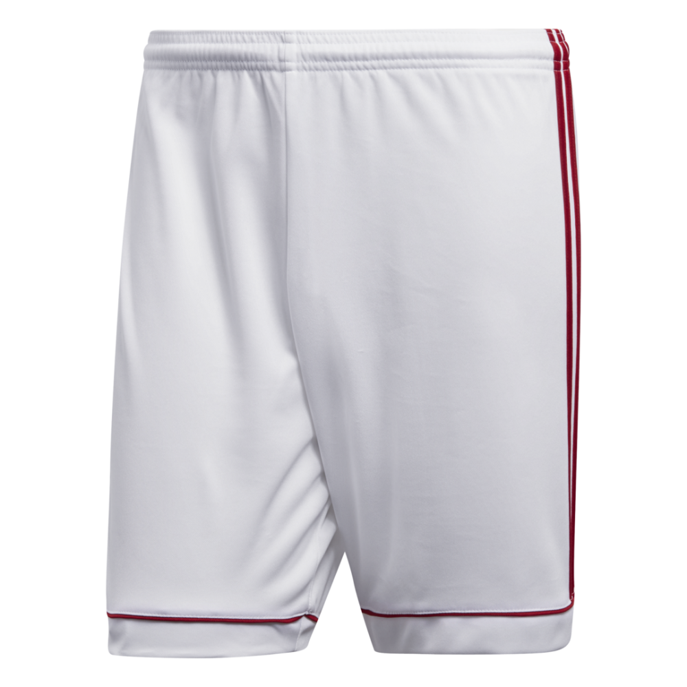 Short Blanc/rouge Squad 17