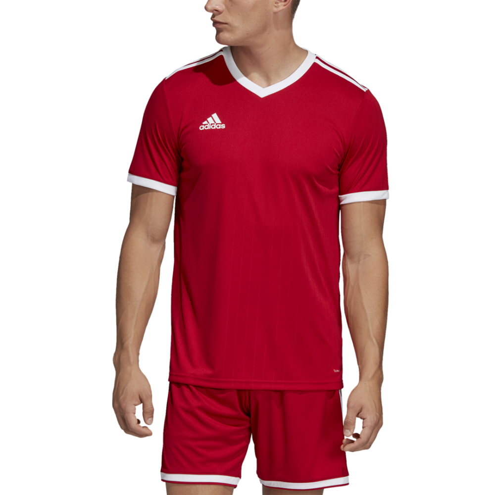 Maillot Rouge Tabela 18
