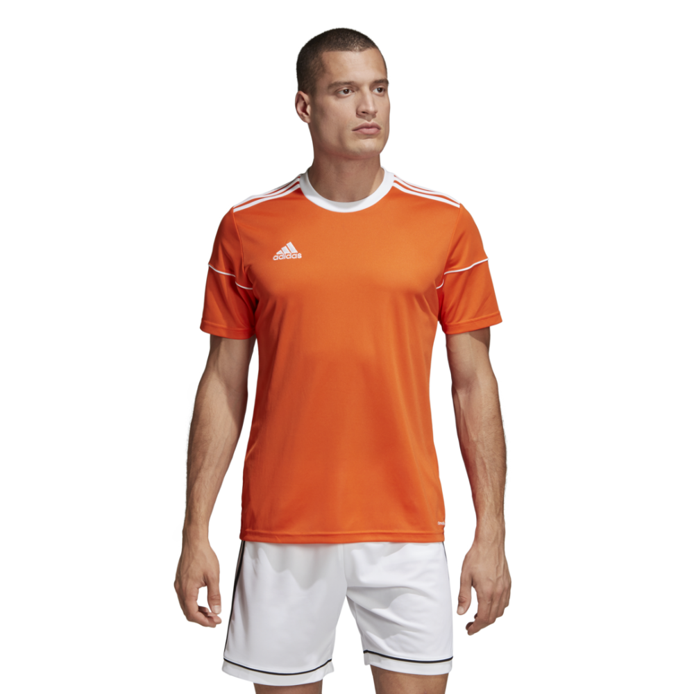 Maillot Orange Squad 17 Adidas