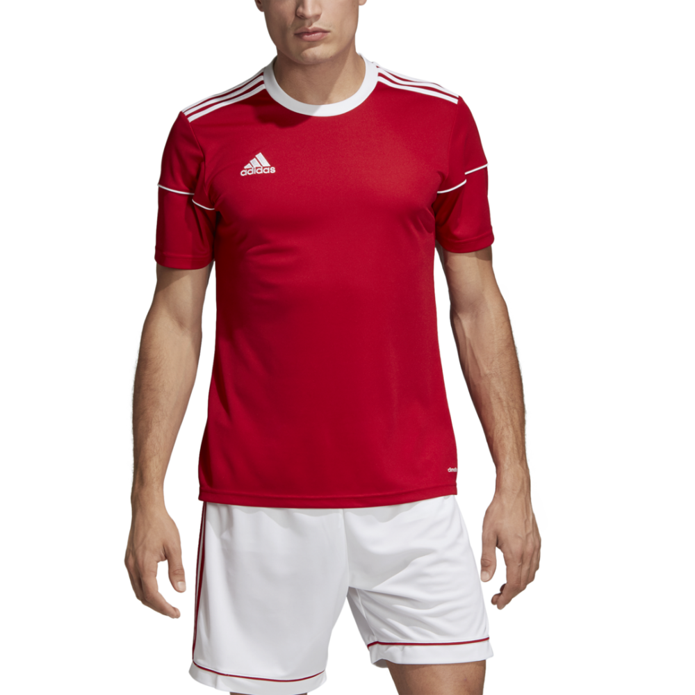 Maillot Rouge Squad 17
