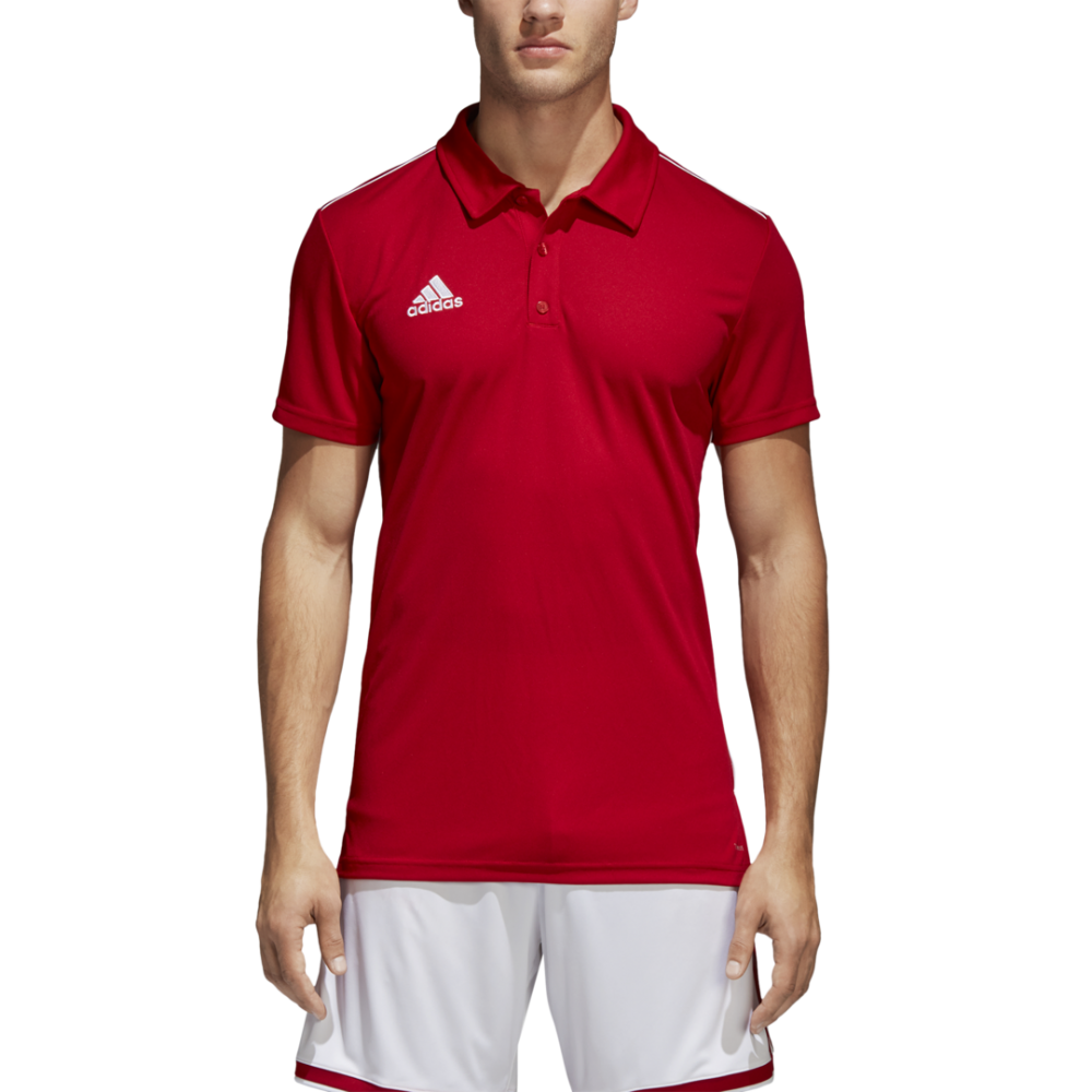 Polo Rouge Core18