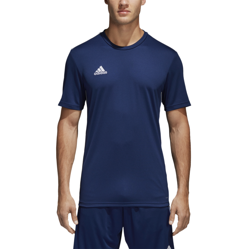 Maillot Navy Core 18