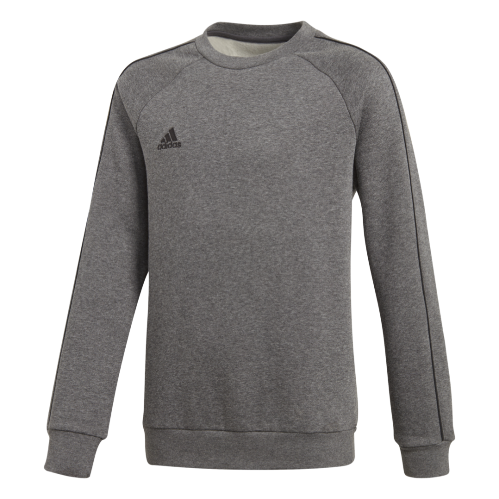 Sweat Enfant Gris Core18