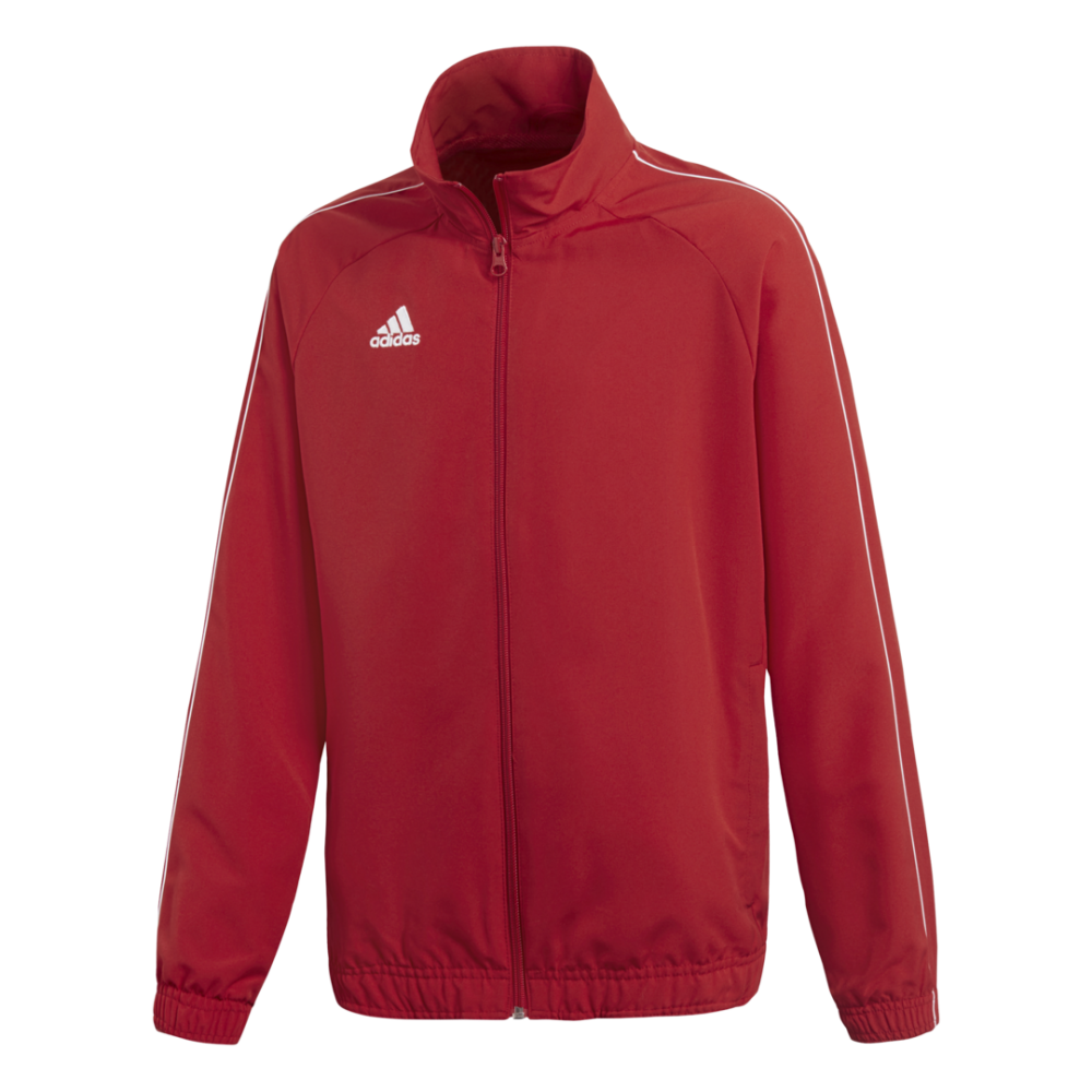 Veste Rouge Enfant Core18