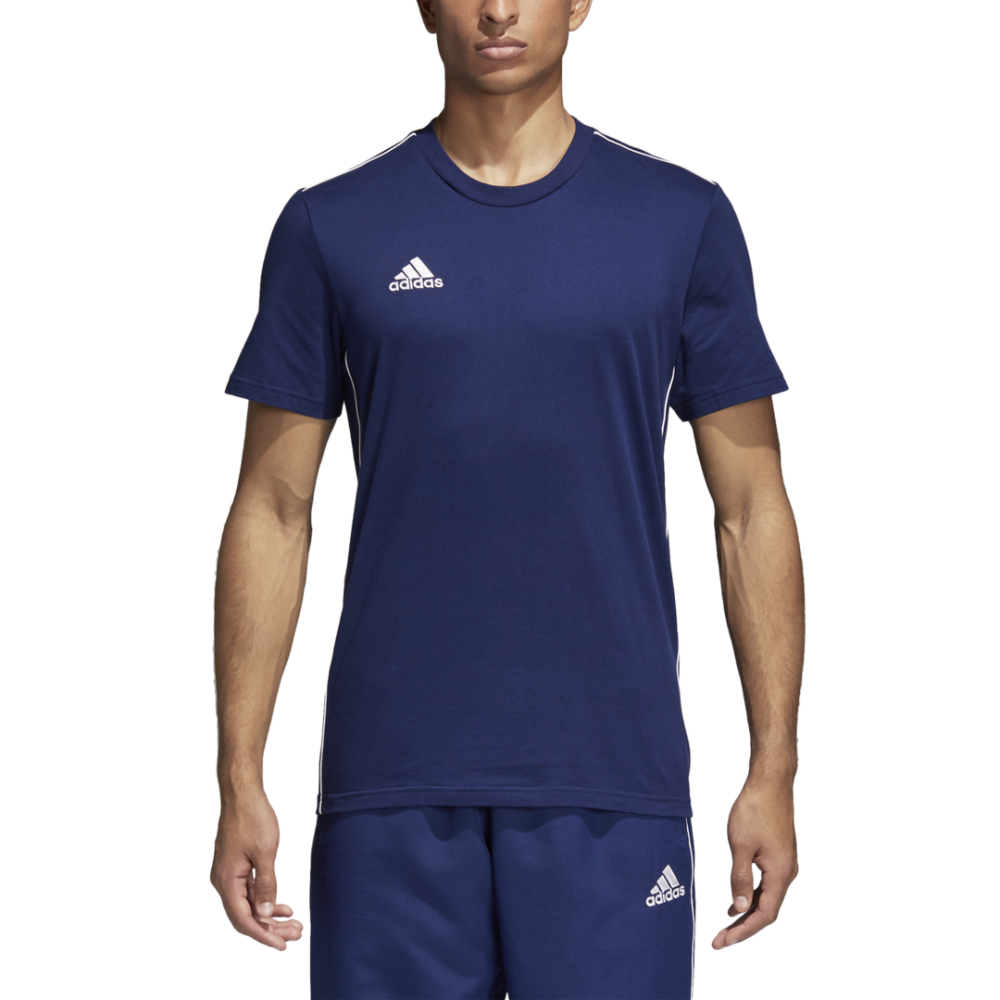 Maillot Navy Core18