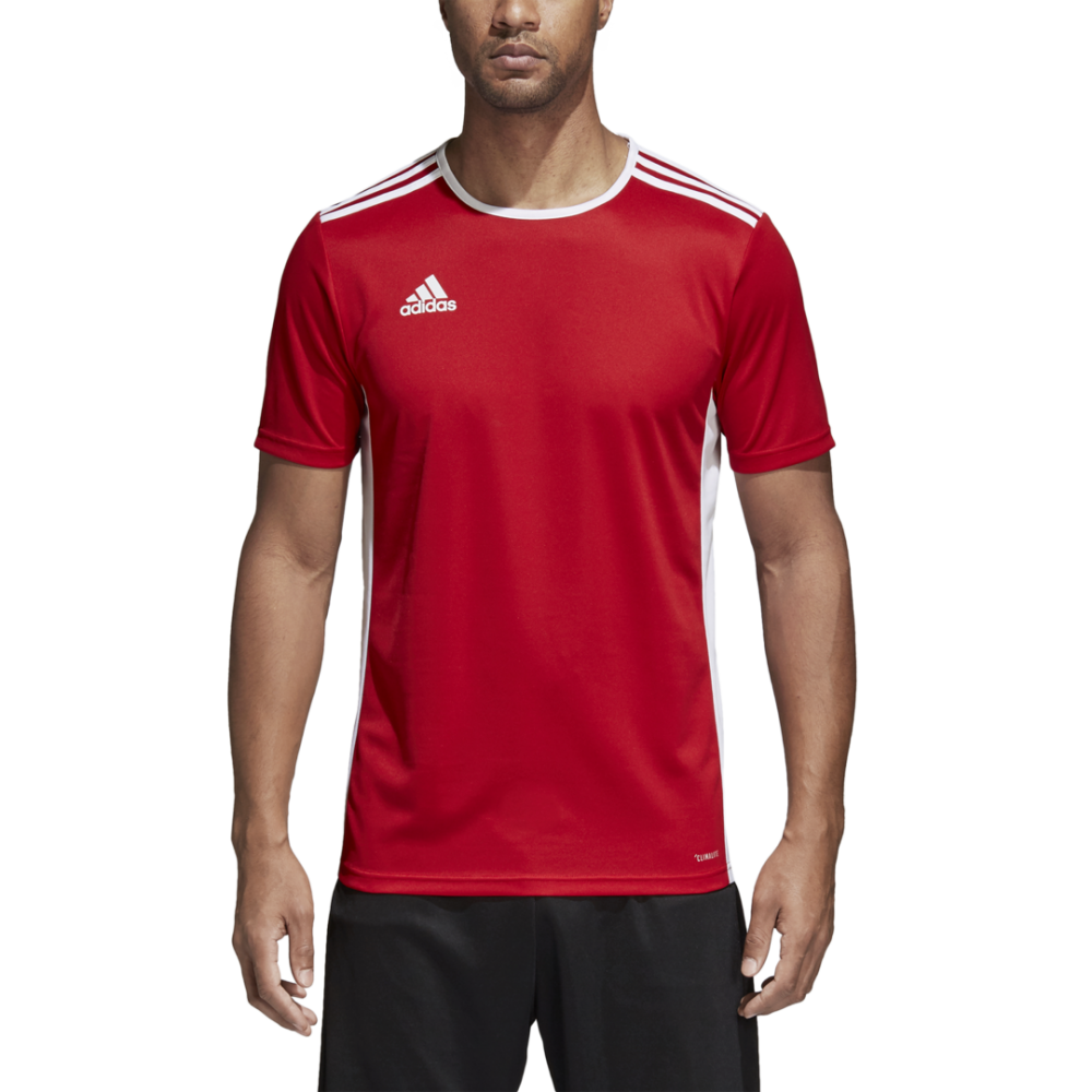 Maillot Rouge Entrada18