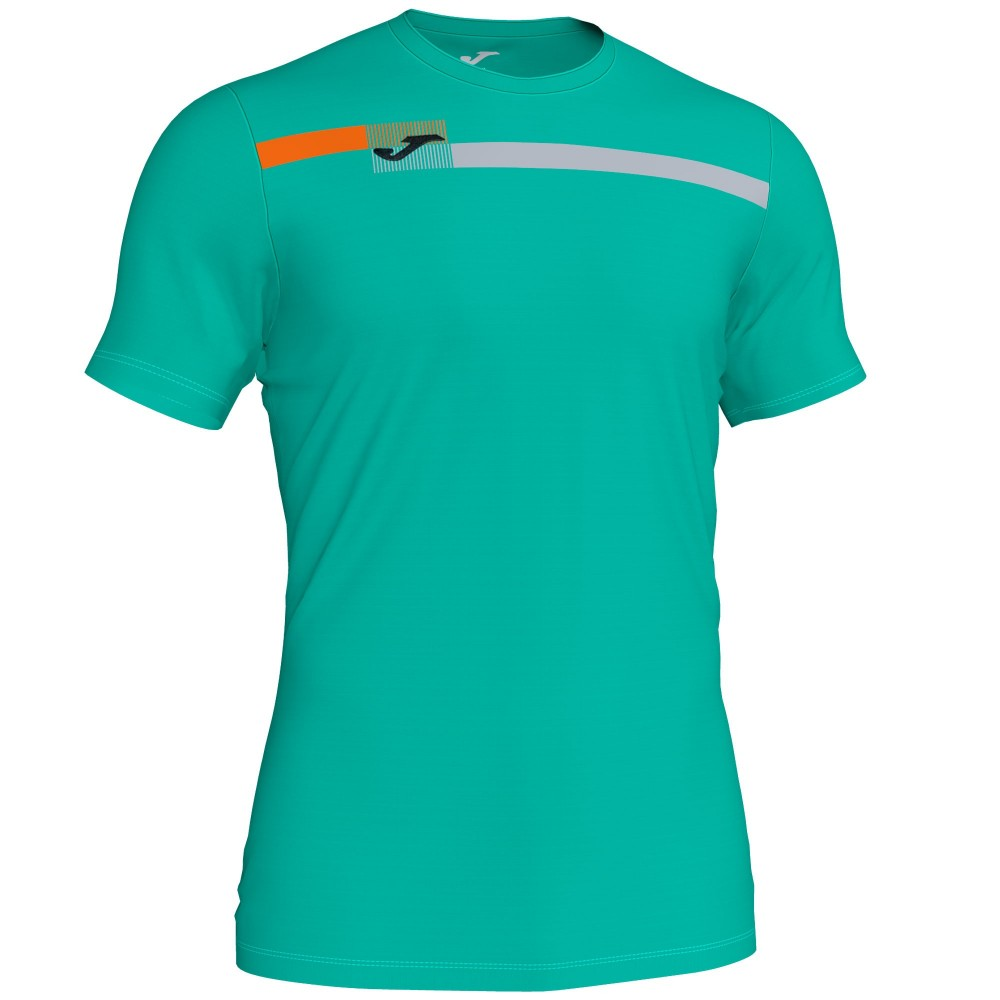 Maillot Open Manches Courtes