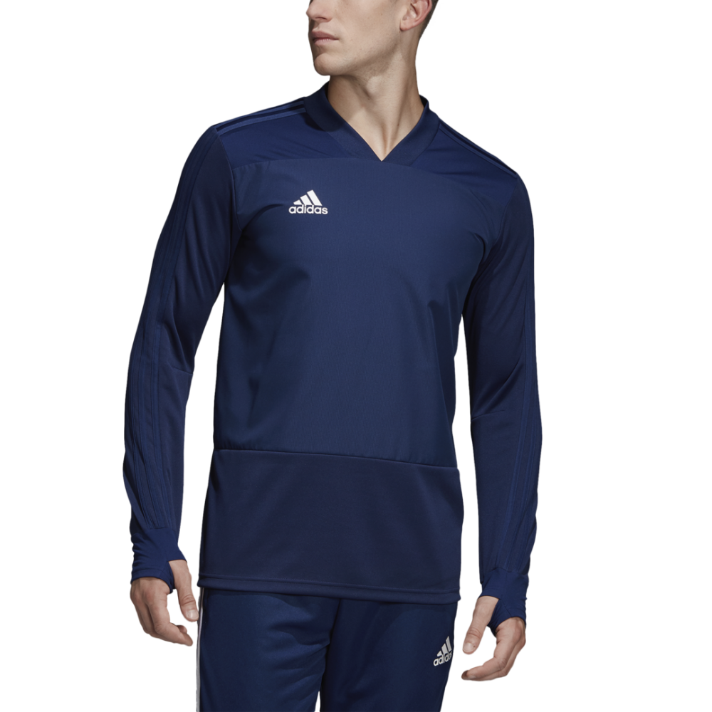 Sweat  Manche Longue Navy...