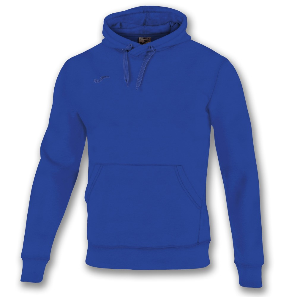 Sweat Cotton Capuche Atenas II
