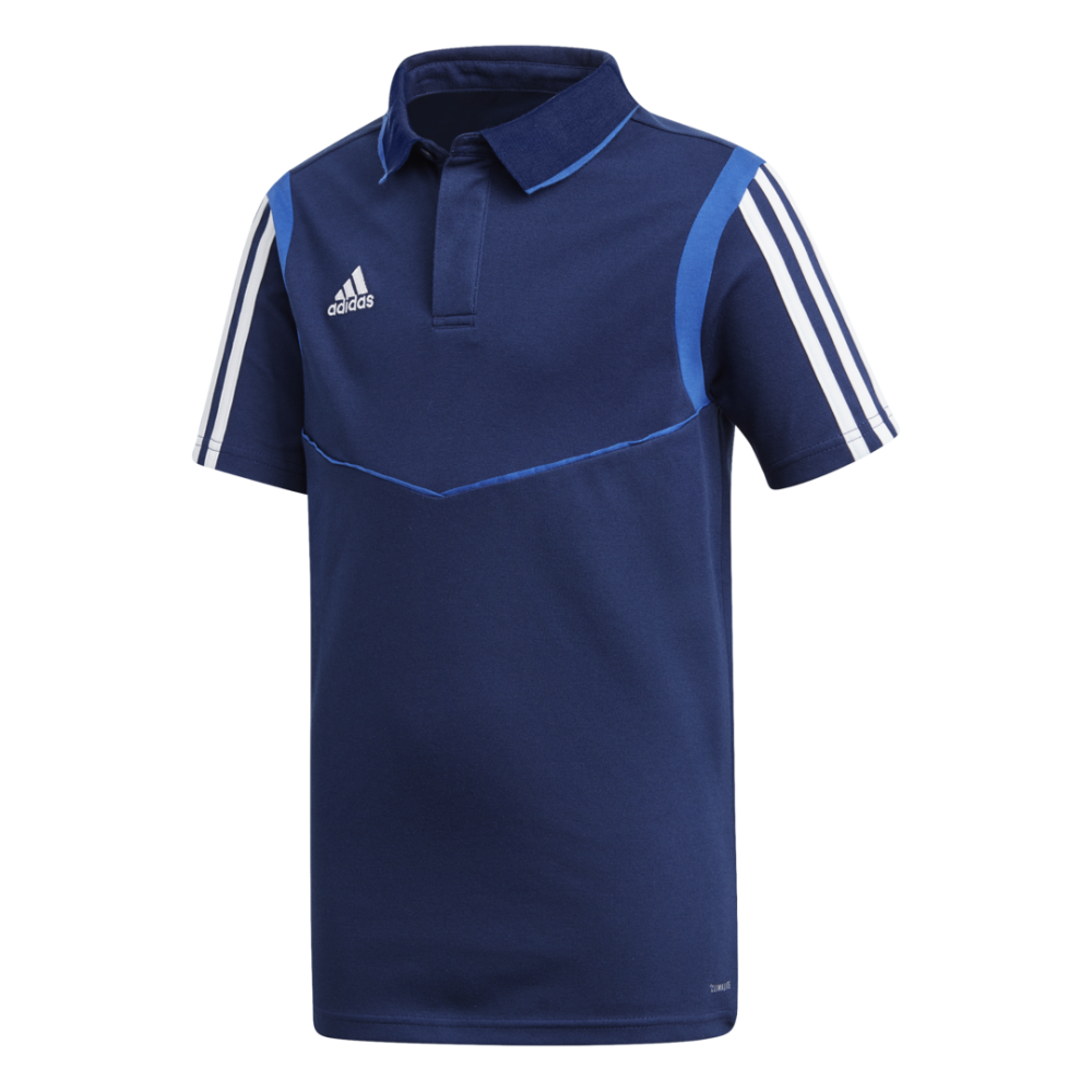 Polo Enfant Navy Tiro 19