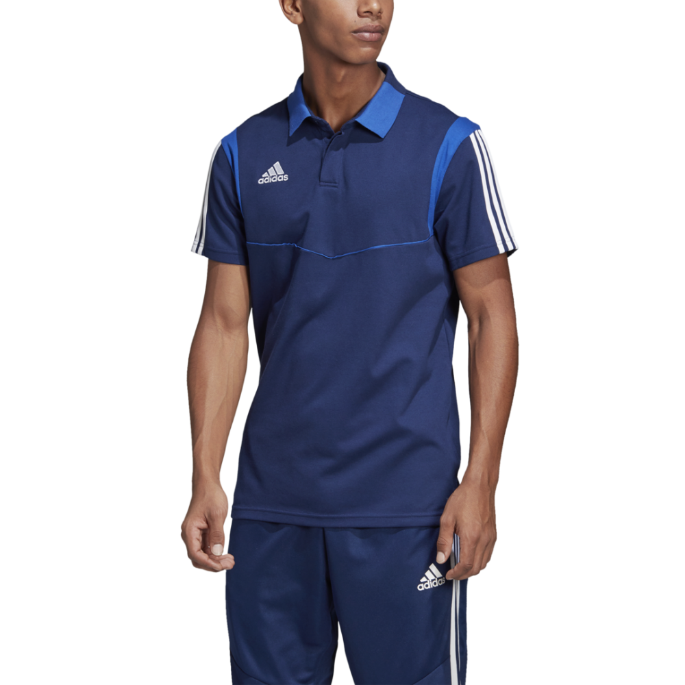 Polo Navy Tiro19