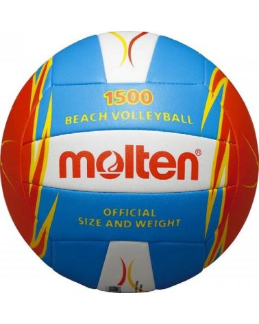 Ballon Beach-volley...