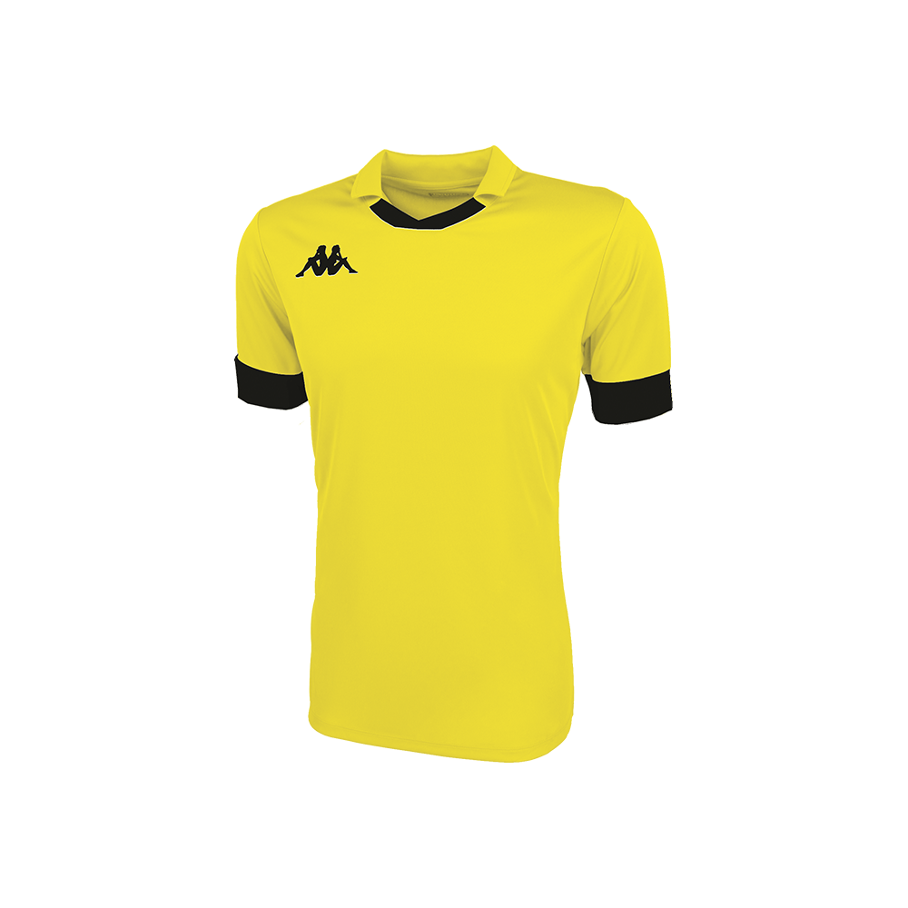 "Maillot de match col ""polo""..."