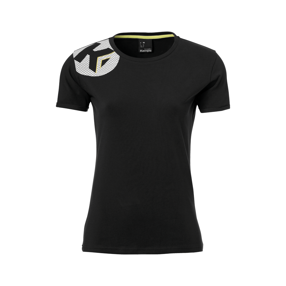 Core 2.0 T-shirt Women noir
