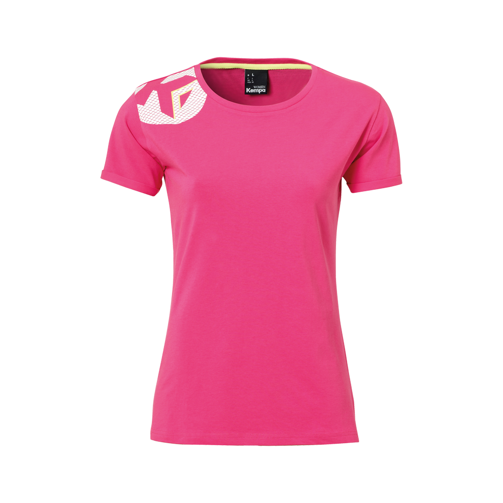 Core 2.0 T-shirt Women magenta