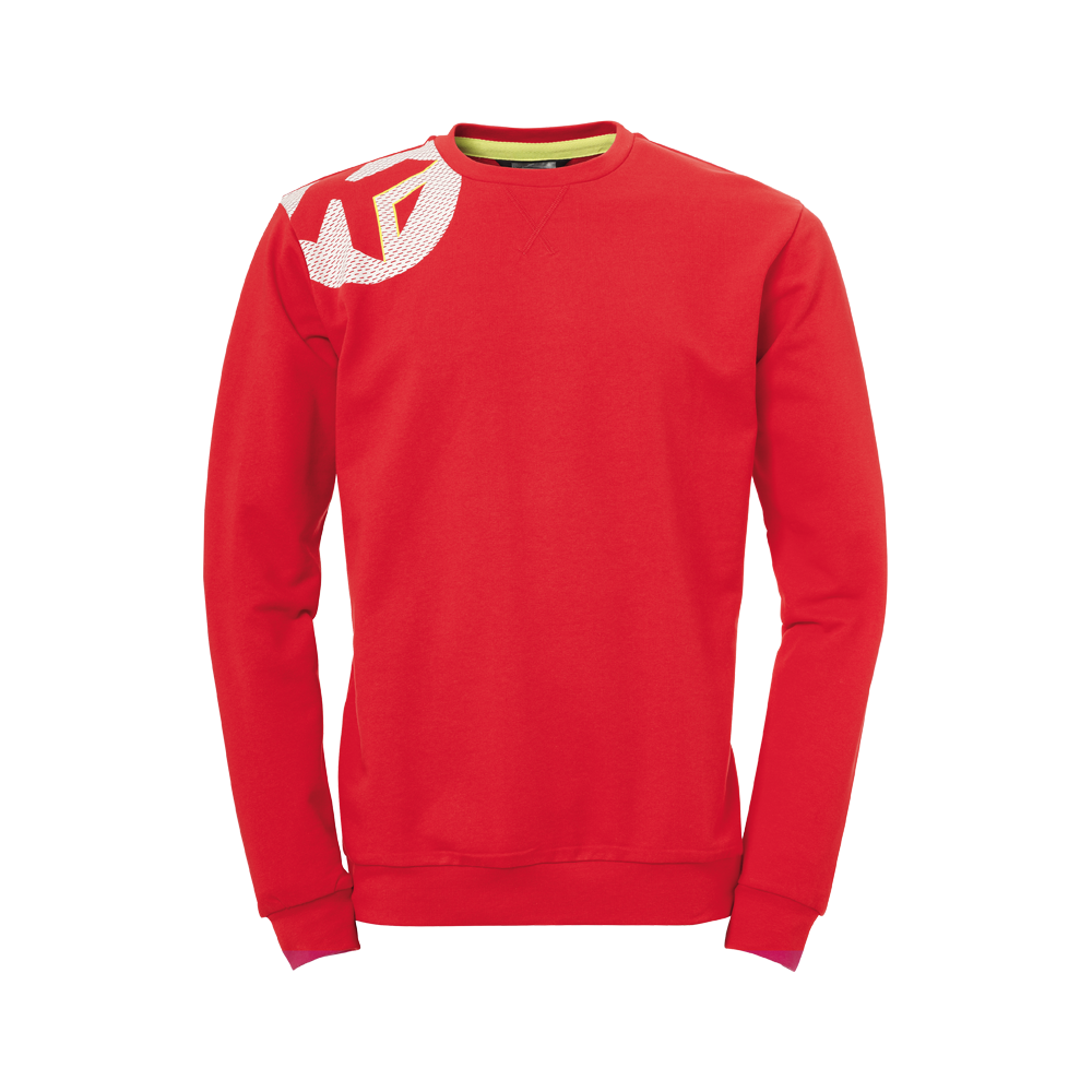 Core 2.0 Training Top rouge