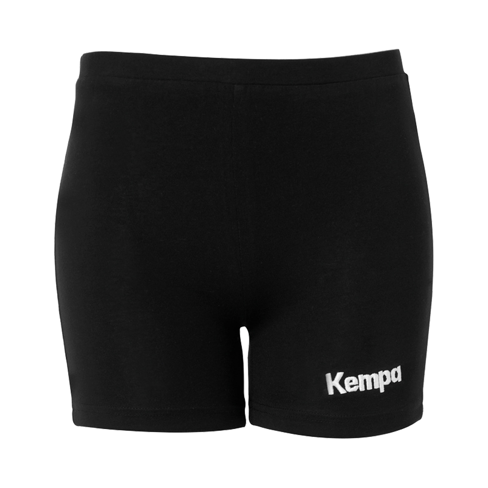Sous Short Tight Enfant noir