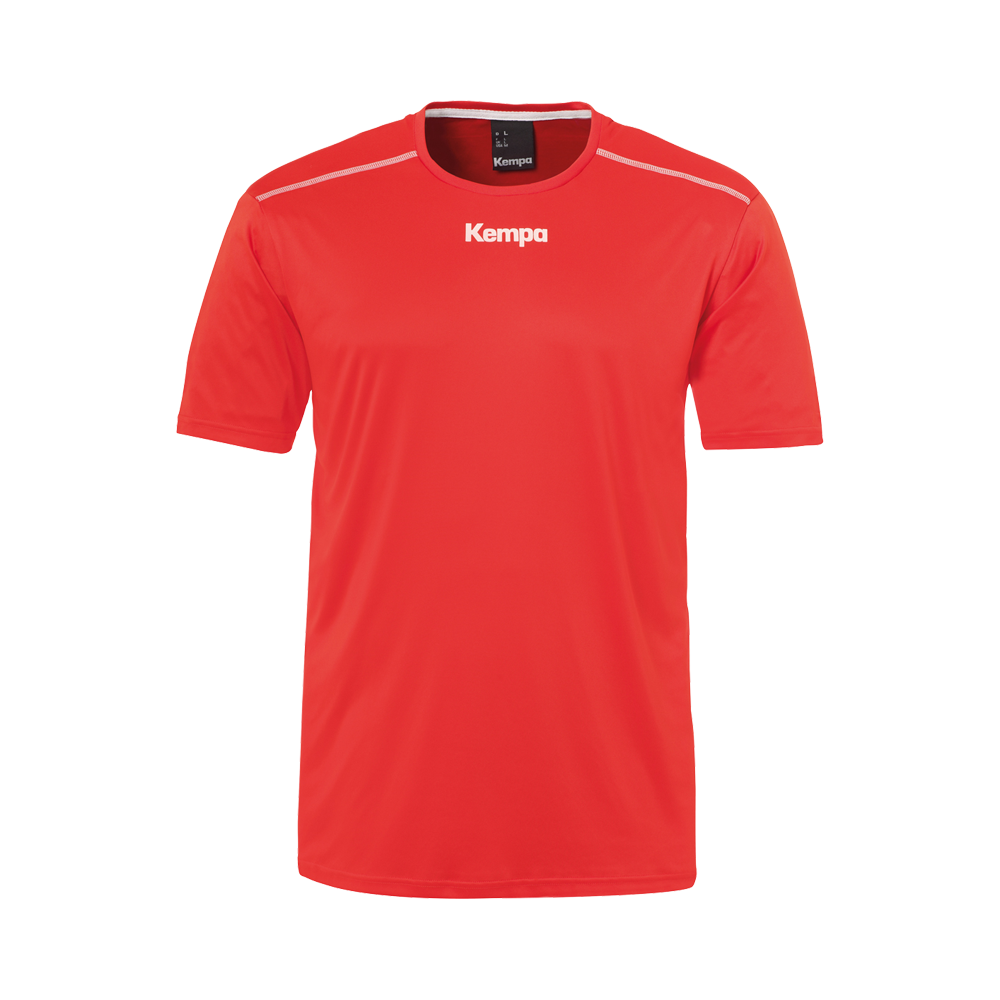 Maillot Poly rouge
