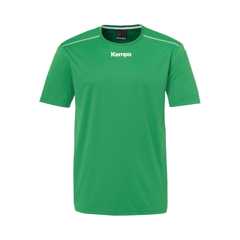 Maillot Poly vert