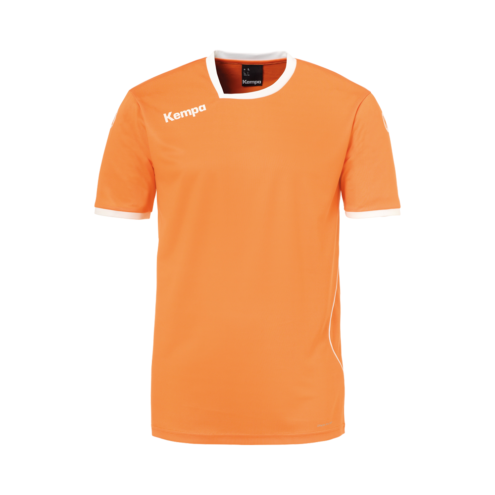Maillot Curve orange...