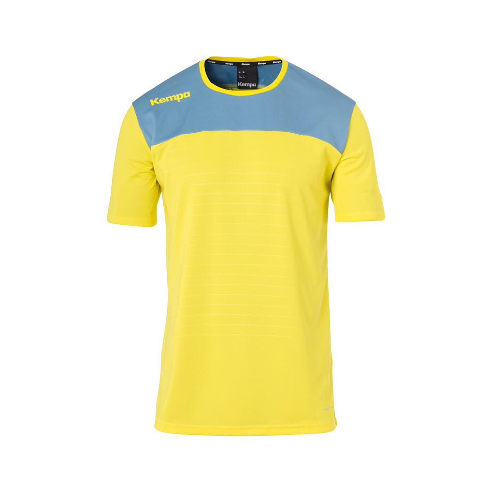 Maillot Emotion 2.0 jaune...
