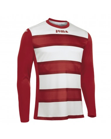 Maillot Europa III  Manches...