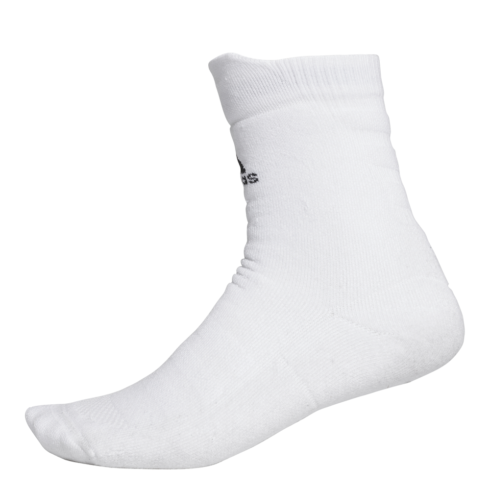 Chaussettes Blanches Ask