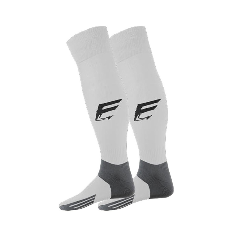 Chaussettes Force blanc