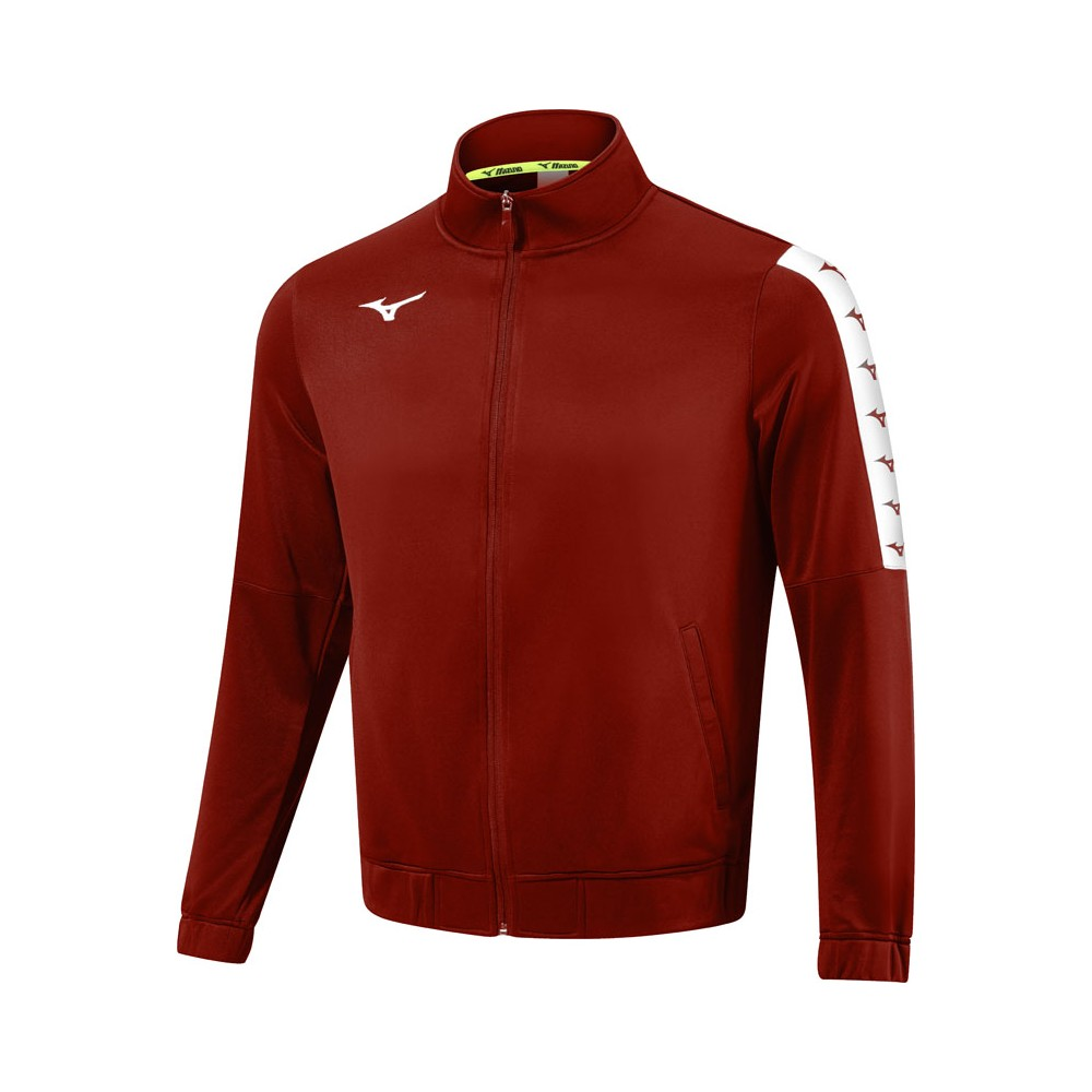 Nara Track Veste Junior