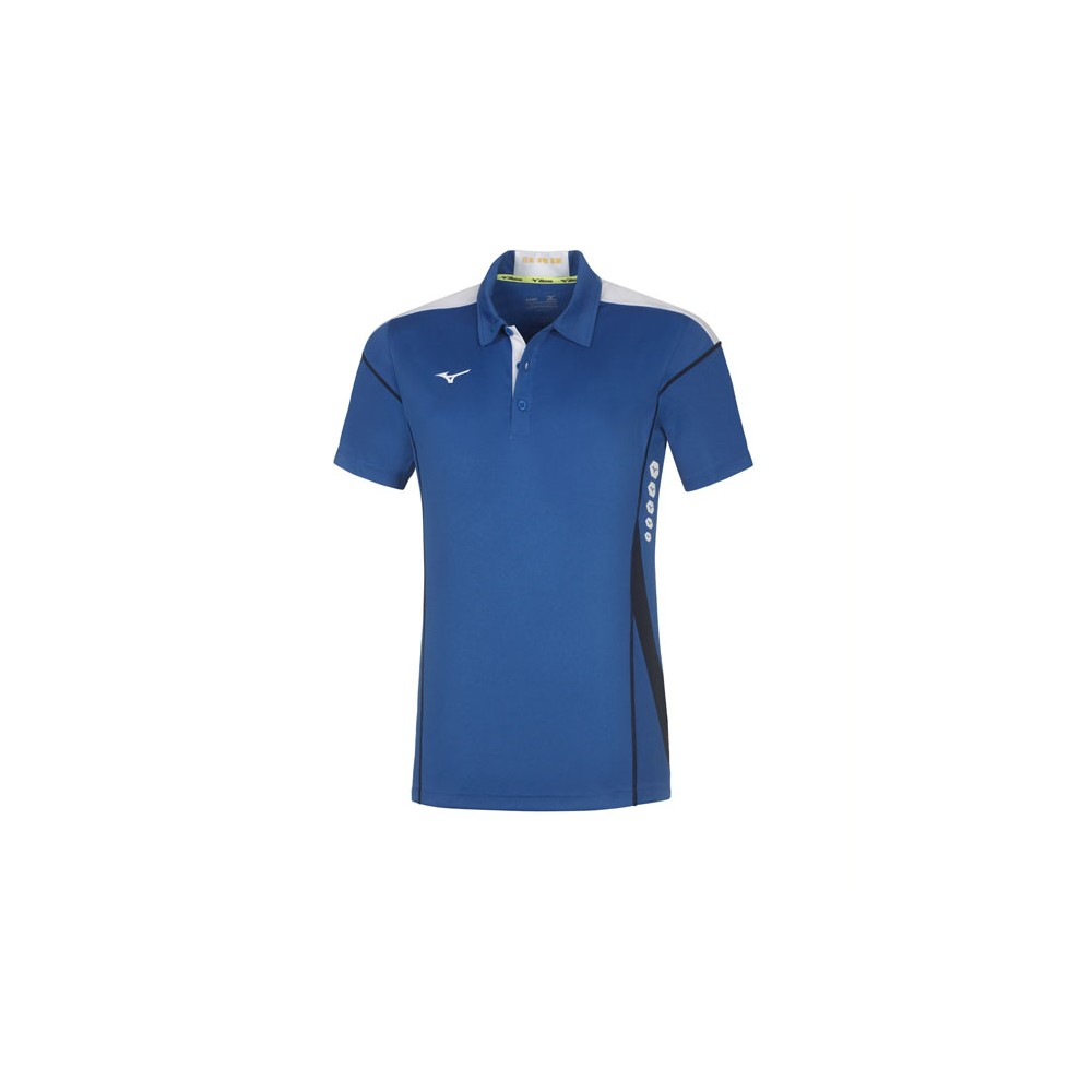 Polo Hex Rect Adulte