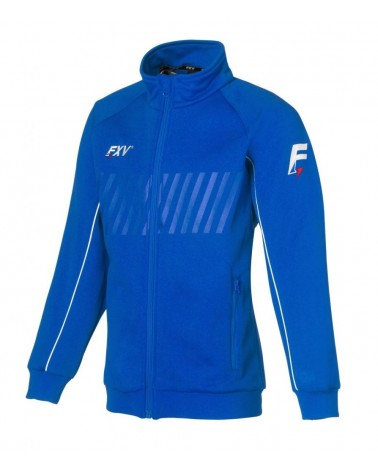 Veste club action Junior royal