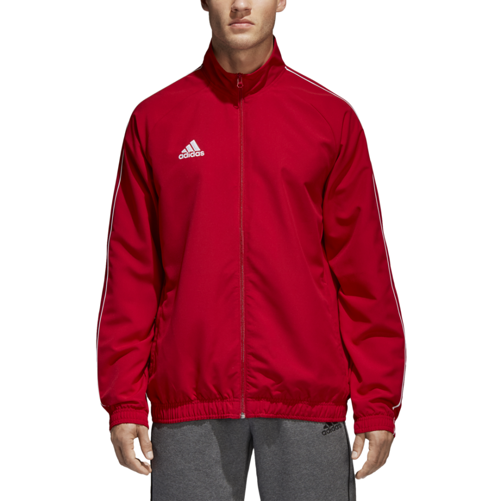 Veste Rouge Core18