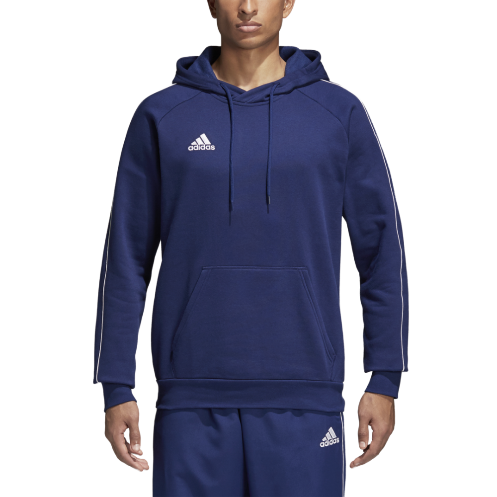 Sweat A Capuche Navy Core18