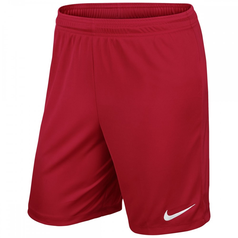Short Park II enfant rouge