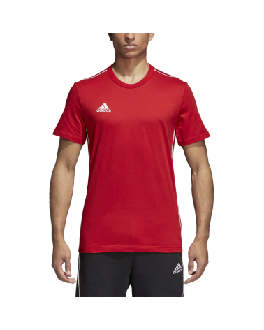 Maillot Rouge Core18