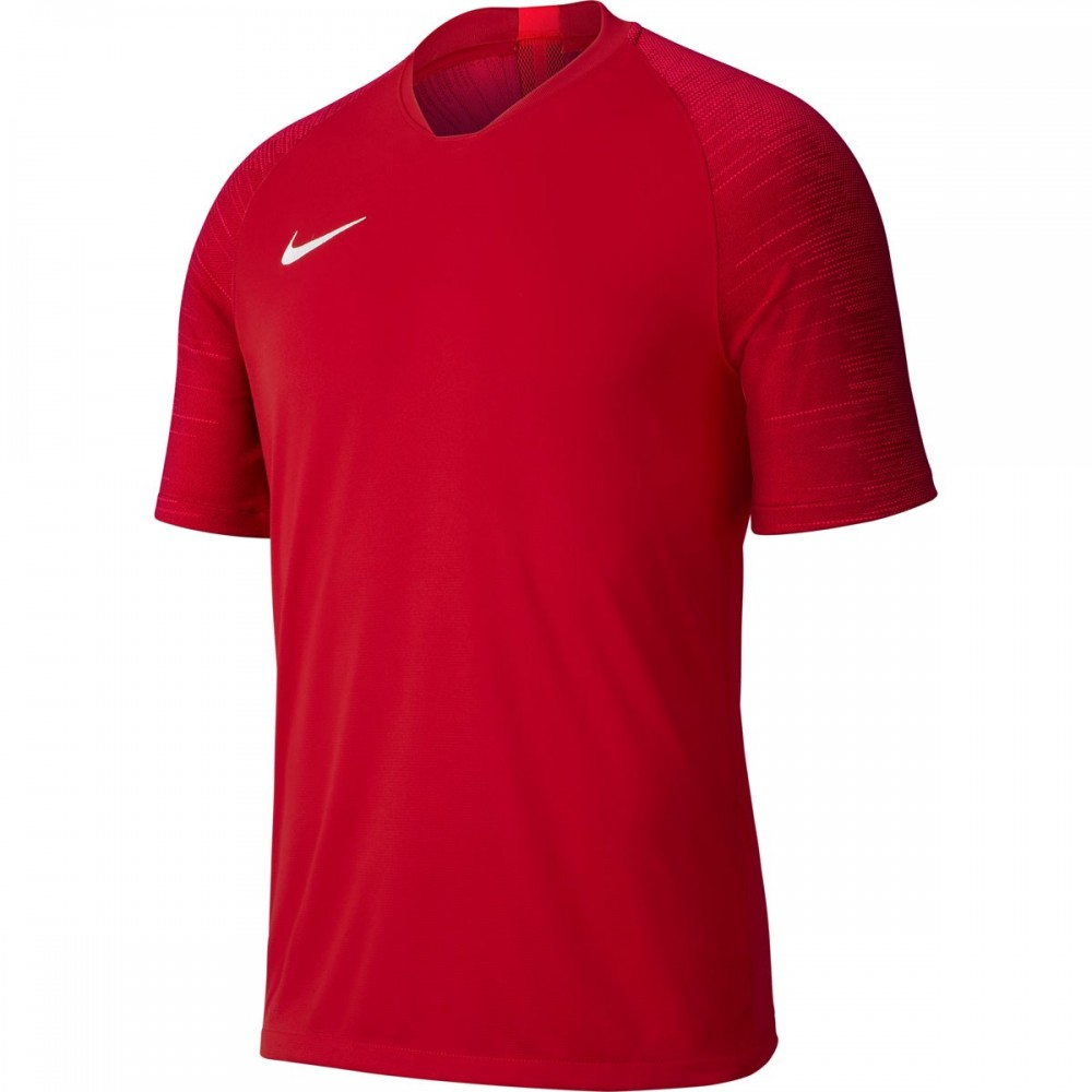 Maillot Strike rouge Dri-FIT