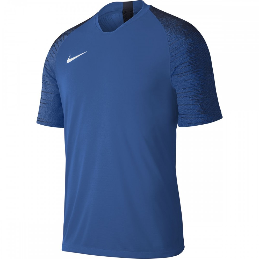Maillot Strike bleu Dri-FIT