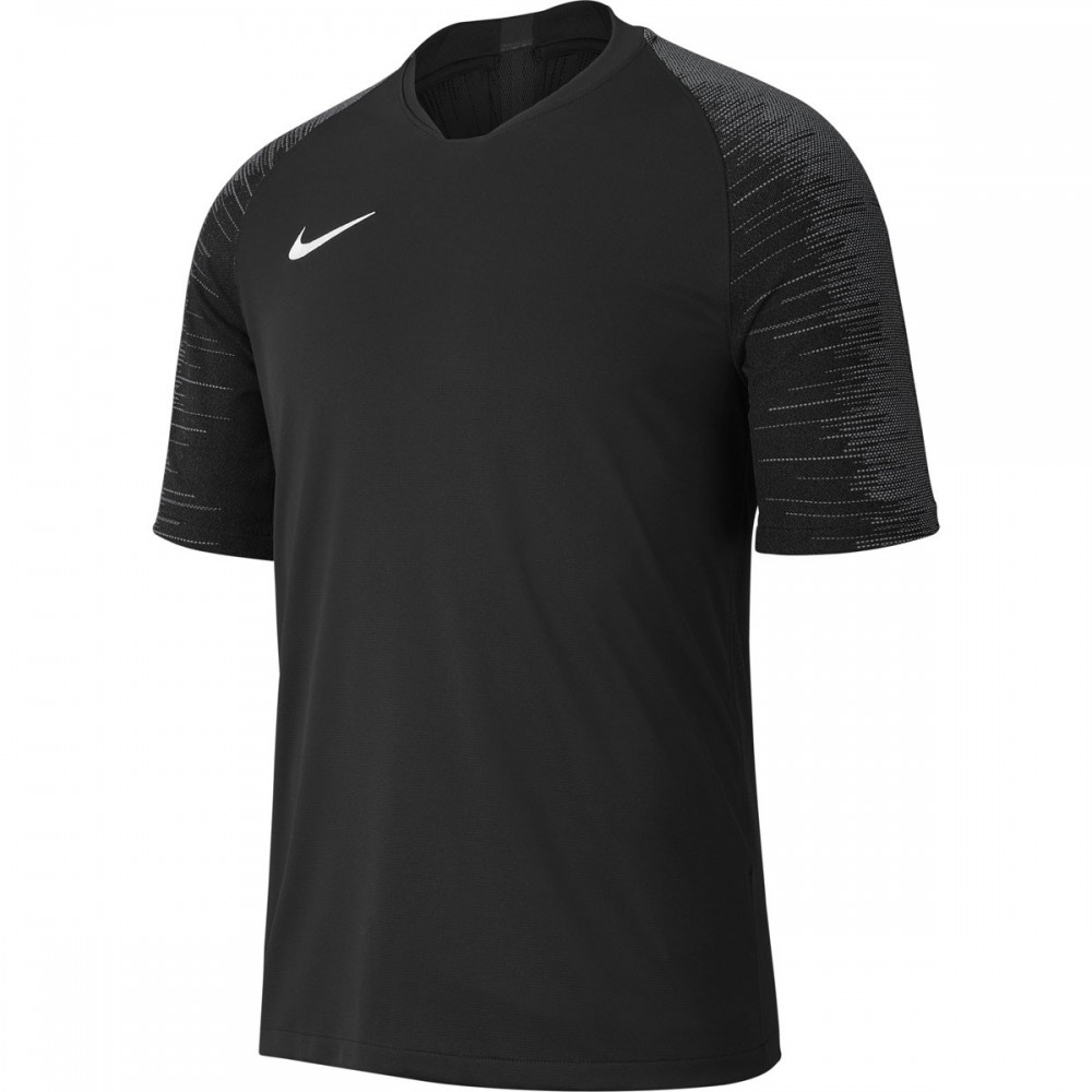Maillot Strike noir Dri-FIT