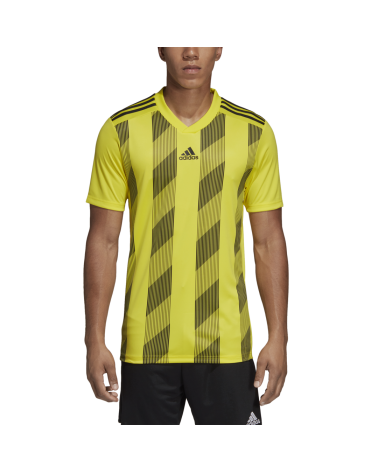 Maillot Jaune Striped19