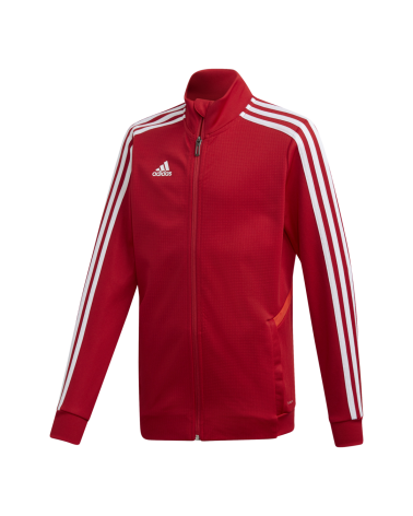 Veste Enfant Rouge Core19