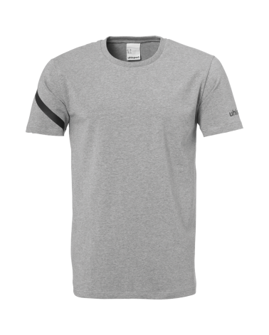 MAILLOT ESSENTIAL PRO  gris...