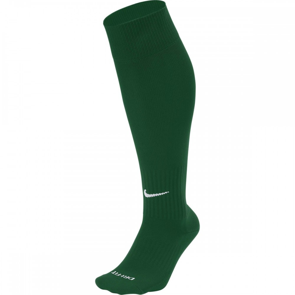 Chaussettes vert Nike Classic