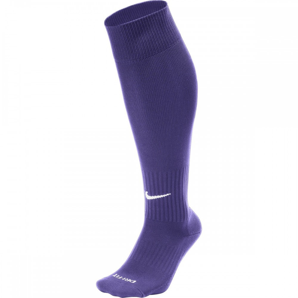 Chaussettes violet Nike...