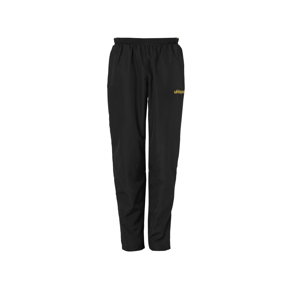 LIGA 2.0 PANTALON noir/or