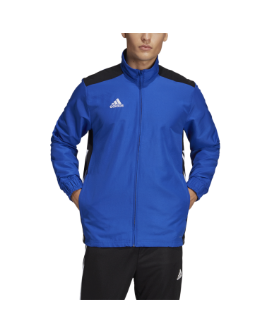Veste Bleu Royal Regi18